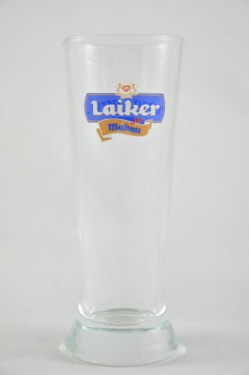 Bicchiere Birra Laiker
