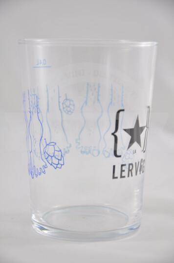 Bicchiere Lervig vers.2