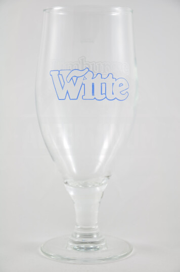 Bicchiere Limburgse Witte
