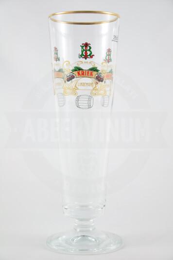 Bicchiere birra Lindemans vers.1