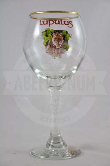 Bicchiere birra Lupulus vers.2