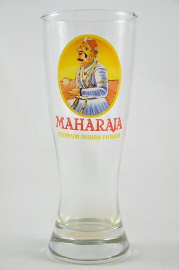 Bicchiere birra Maharaja