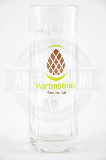 Bicchiere birra Martinsbrau