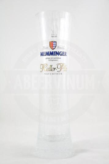 Bicchiere Birra Memminger