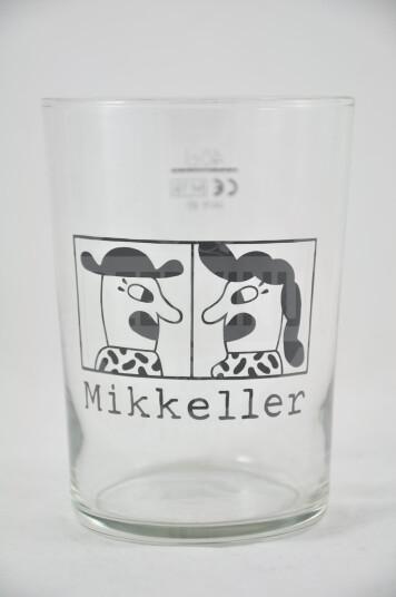 Bicchiere Birra Mikkeller