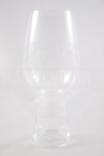 Bicchiere IPA neutro