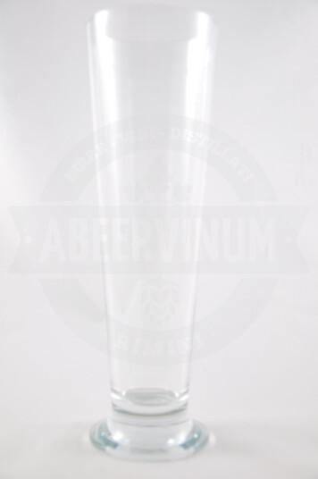 Bicchiere Pilsner neutro
