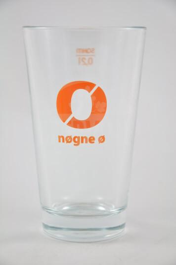 Bicchiere Nogne 20cl