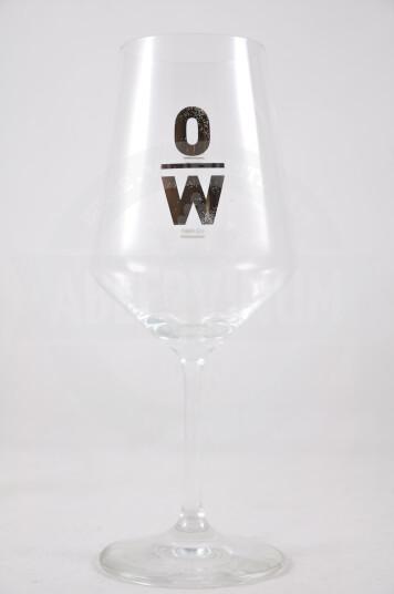 Bicchiere  Birra OverWorks 50cl