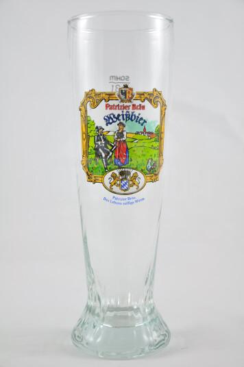 Bicchiere Birra Patrizier