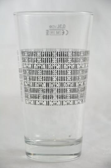 Bicchiere Birra Rebel's 30cl
