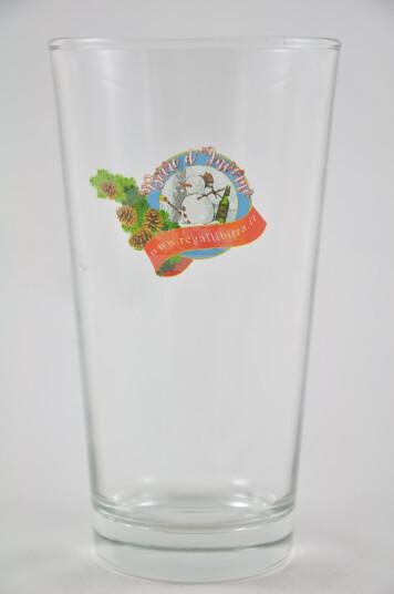 Bicchiere Birra Regalli Christmas