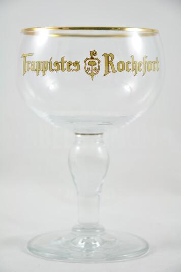 Bicchiere Birra Rochefort