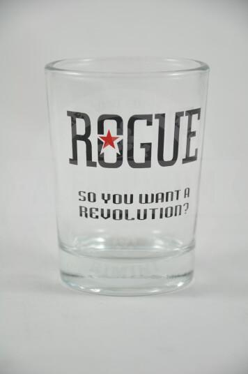 Bicchiere Rogue Mignon