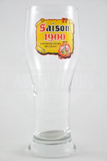 Bicchiere Saison 1900 vers.2