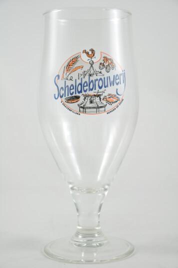 Bicchiere Birra Scheldebrouwerij