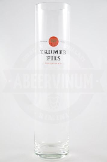Bicchiere Birra Trumer