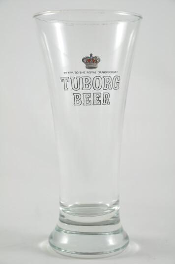 Bicchiere Birra Tuborg