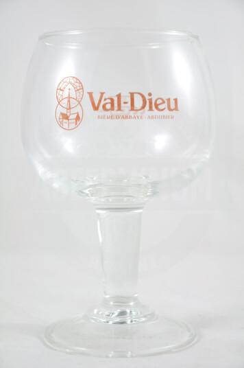 Bicchiere birra Val Dieu vers.2