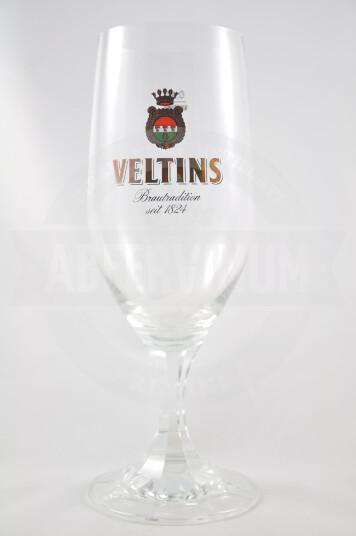 Bicchiere Birra Veltins