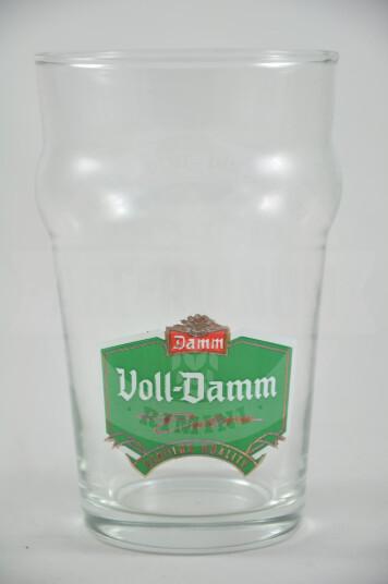 Bicchiere Birra Voll-Damm