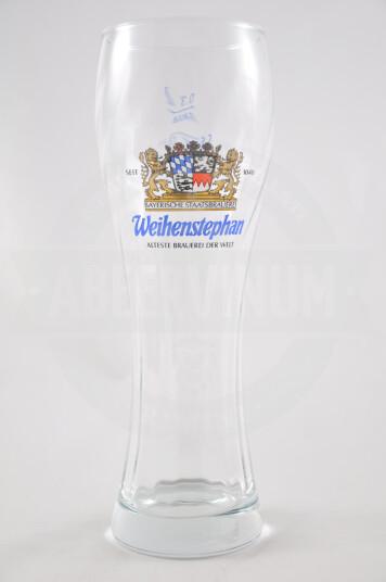 Bicchiere Birra Weihenstephaner