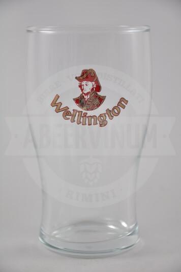 Bicchiere birra Wellington