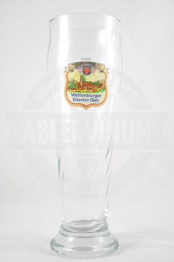 Bicchiere Birra Weltenburger