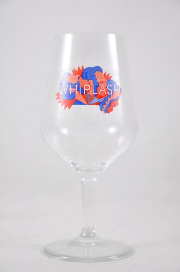 Bicchiere Birra Whiplash 33cl