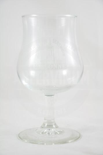 Bicchiere birra Malonne Cuvee St. Berthuin