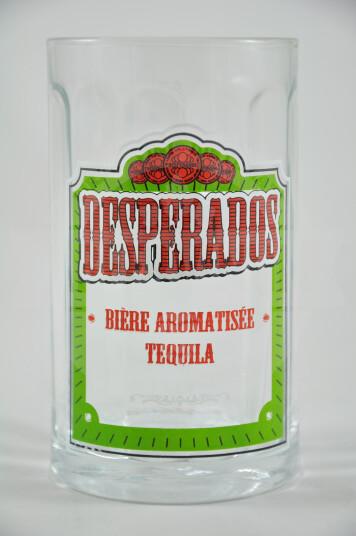 Bicchiere Birra Desperados