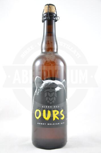 Birra Biere des Ours 75cl