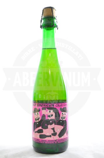 Birra Boon / Mikkeller Goût Américain bott 37.5cl