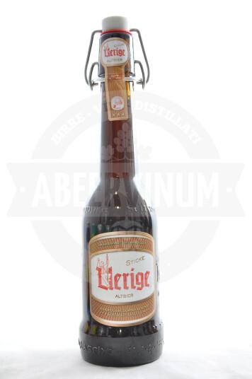 Birra Uerige Sticke bottiglia 33cl