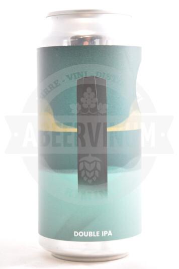 Birra Alefarm Monolith lattina 44cl