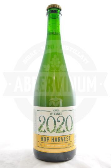 Birra De Ranke Hop Harvest 2020