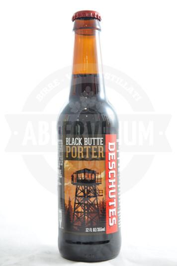 Birra Deschutes Black Butte 35,5cl
