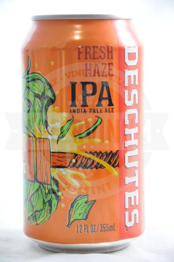 Birra Deschutes Fresh Haze lattina 35,5cl