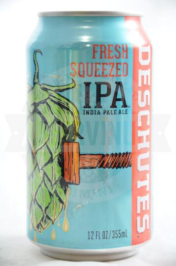 Birra Deschtues Fresh Squeezed lattina 35,5cl