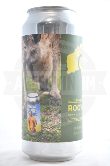 Birra Equilibrium Roowaka lattina 47.3cl