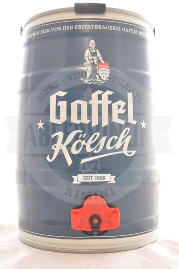 Birra Gaffel Kölsch fustino 5l