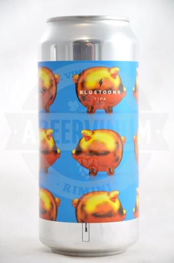 Birra Garagebeer Bluetoons lattina 44cl
