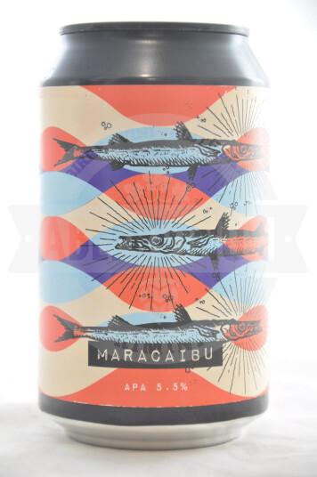 Birra Godog Maracaibu lattina 33cl
