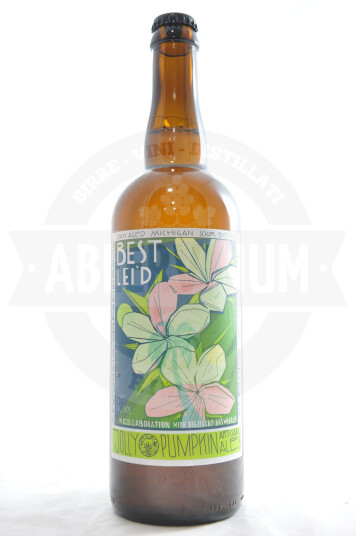 Birra Jolly Pumpkin Best Lei'd Plans 75cl