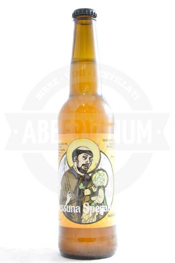 Birra Mukkeller Nessuna Speranza bottiglia 50cl