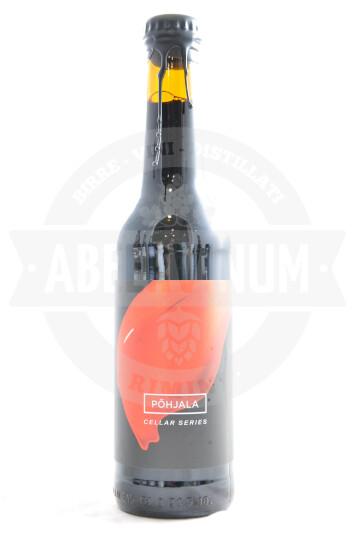 Birra Pohjala Black Jam 33cl