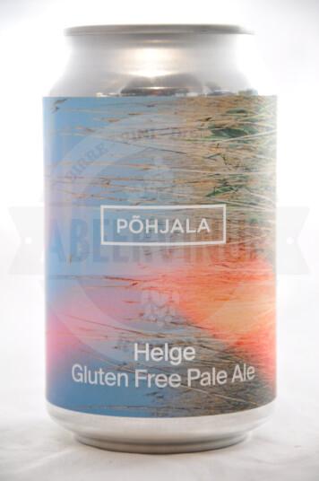 Birra Pohjala Helge Gluten Free lattina 33cl