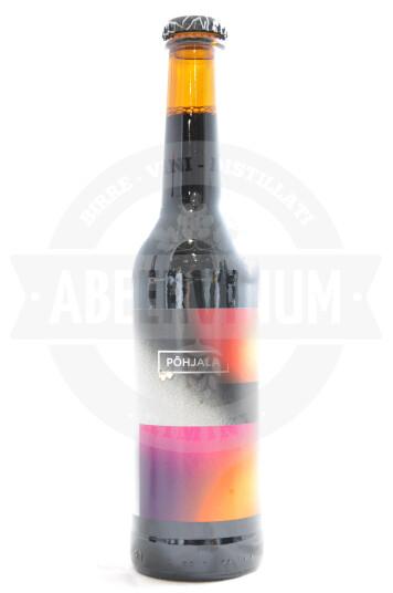 Birra Pohjala Pime Öö Hazelnut 33cl