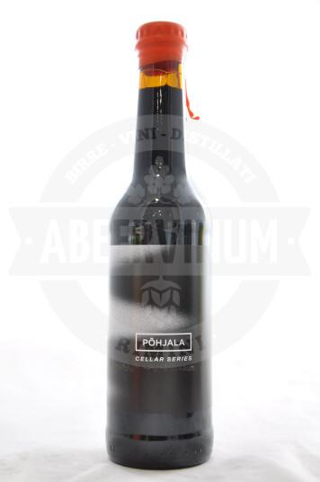 Birra Pohjala Pime ÖÖ Islay BA bottiglia 33cl