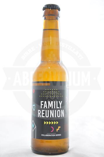 Birra Ritual Family Reunion 33cl
